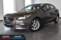 Mazda Mazda3 *** GS-SKY A/C BLUETOOTH CAMERA DE RECUL ***  2014