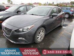 Mazda Mazda3 GS-SKY SIEGE CHAUFFANT CAMARA DE RECUL BLUETOOTH *  2014