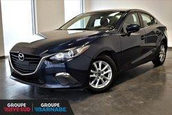 Mazda Mazda3 GS A/C SIEGE CHAUFFANT BLUETOOTH CAMARA DE RECUL *  2015
