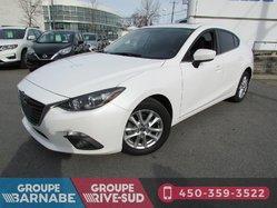Mazda Mazda3 ***GS TOIT OUVRANT BLUETOOTH CAMERA DE RECUL ***  2015