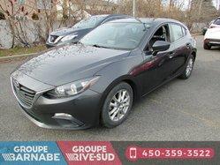 Mazda Mazda3 Sport **GS SIÈGE CHAUFFANT CAMERA DE RECUL BLUETOOTH ***  2015