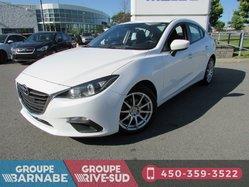 Mazda Mazda3 *** GX AIR CLIMATISÉ BLUETOOTH ***  2015