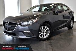 Mazda Mazda3 *GS TOIT OUVRANT SIEGE CHAUFFANT CAMERA DE RECUL *  2016