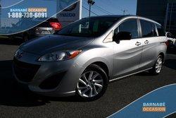 Mazda Mazda5 ***GS A/C GROUPE ELECTRIQUE BLUETOOTH ****  2012