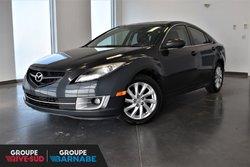 Mazda Mazda6 ***GT CUIR TOIT OUVRANT BLUETOOTH***  2013