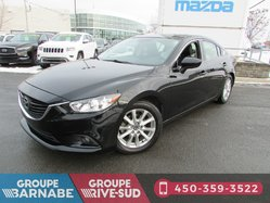 Mazda Mazda6 ***GS LUXE CUIR GPS CAMERA DE RECUL BLUETOOTH***  2014