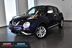 Nissan Juke SV FWD || CMAGS || CAMERA RECUL || SIEGES CHAUFFAN  2017