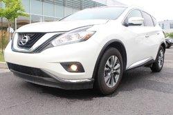 Nissan Murano SL AWD+CUIR+NAV+TOIT PANO  2015