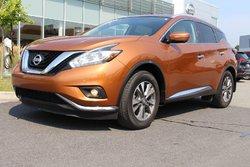 Nissan Murano SL+CUIR+TOIT+MAGS+BLUETOOTH  2015
