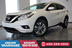 Nissan Murano SL AWD+ NAVIGATION+ TOIT OUVRANT+ MAGS+ BLUETOOTH  2015