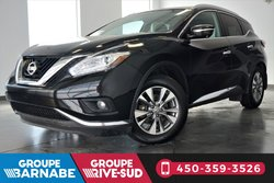Nissan Murano SL AWD + TOIT PANORAMIQUE+ CUIR+ MAGS +FOGS  2015