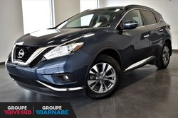 Nissan Murano SV TOIT PANORAMIQUE GPS BLUETOOTH SIEGE CHAUFFANT  2015