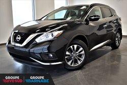 Nissan Murano SV AWD +TOIT  2015