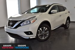 Nissan Murano SV AWD || NAVIGATION || TOIT PANORAMIQUE  2017