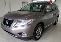 Nissan Pathfinder SL 4X4 // Cuir // Toit ouvrant pano +++  2013