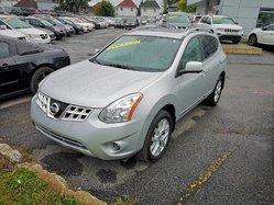 Nissan Rogue SL 4X4  2012