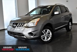 Nissan Rogue SV || FWD || CAMERA DE RECUL || MAGS  2012