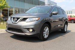 Nissan Rogue SV**7 PASSAGÉS**GPS**TOIT**AWD  2014
