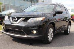 Nissan Rogue SV**T/A**  2014