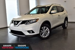 Nissan Rogue SV AWD || TOIT PANORAMIQUE || MAGS || CAMERA DE R  2014