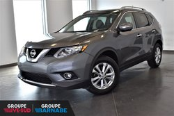 Nissan Rogue SV TECH  AWD || TOIT PANORAMIQUE || 7 PASSAGERS  2014