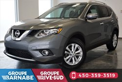 Nissan Rogue SV ** TOIT OUVRANT ** AWD  2015