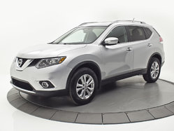 Nissan Rogue SV AWD || TOIT PANORAMIQUE || CAMERA DE RECUL || M  2015