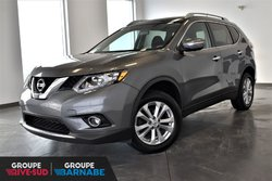 Nissan Rogue SV AWD || TOIT PANORAMIQUE || MAGS || CAMERA DE RE  2015