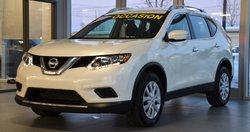 Nissan Rogue S AWD / PURE DRIVE  2015