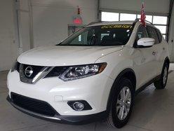 Nissan Rogue SV AWD // Nissan Certifié//Bluetooth  2015