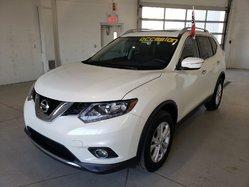 Nissan Rogue SV AWD//TOIT PANO ///SIÈGES CHAUFFANTS  2015