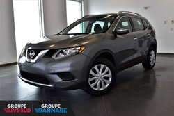 Nissan Rogue S AWD || CAMERA DE RECUL || BLUETOOTH || PNEUS HIV  2015