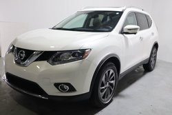 Nissan Rogue SL    AWD    TOIT PANORAMIQUE    NAVIGATION  2016