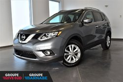 Nissan Rogue SV AWD || MAGS || CAMERA DE RECUL || BLUETOOTH  2016