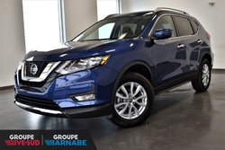 Nissan Rogue SV AWD || MAGS || CAMERA DE RECUL || SIEGES CHAUFF  2018