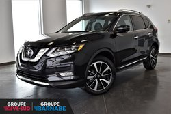 Nissan Rogue SL AWD // CUIR // TOIT PANORAMIQUE // NAVIGATION  2018