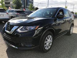 Nissan Rogue S  FWD  2018