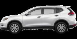 Nissan Rogue S T.I  2019