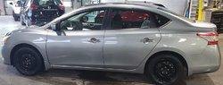 Nissan Sentra SV || AUTOMATIQUE || AIR CLIM || BAS KM  2013