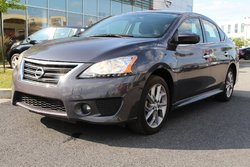 Nissan Sentra SR AUTO+MAGS+CRUISE+BLUETOOTH  2015