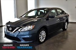 Nissan Sentra SV STYLE || TOIT OUVRANT || MAGS || CAMERA || SIEG  2016