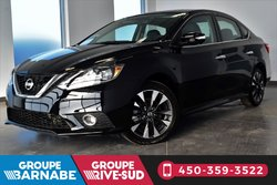 Nissan Sentra ***SR TURBO TOIT OUVRANT CUIR BLUETOOTH***  2017