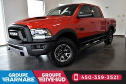 Ram 1500 REBEL   5.7 LITRES HEMI+OFF ROAD  2016
