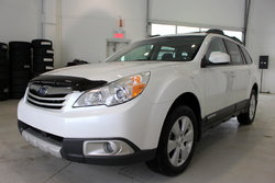 Subaru Outback 2.5i PREMIUM|AWD|TOIT|BLUETOOTH|BANCS CHAUFFANTS  2012