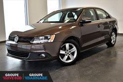 Volkswagen Jetta Sedan HIGHLINE || AUTOMATIQUE || CUIR || TOIT || MAGS  2011