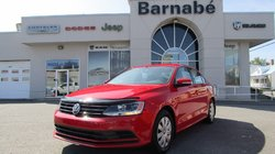 Volkswagen Jetta Sedan SIÈGES AVANTS CHAUFFANTS + CAMERA + BLUETOOTH  2016