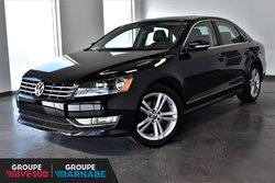 Volkswagen Passat HIGHLINE  CUIR+TOIT  2015