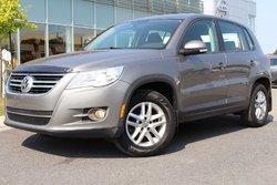Volkswagen Tiguan TRENDLINE 4 MOTION+SIÈGES CHAUFF.+MAGS  2011