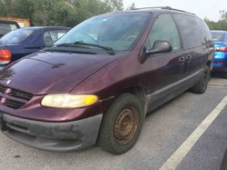 Dodge Caravan SE  1999