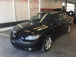 2005 Mazda Mazda3 GT
